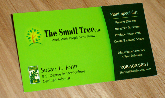 Gallery turner sign co idaho falls signs signs vinyl decals business cards tree colourmoves